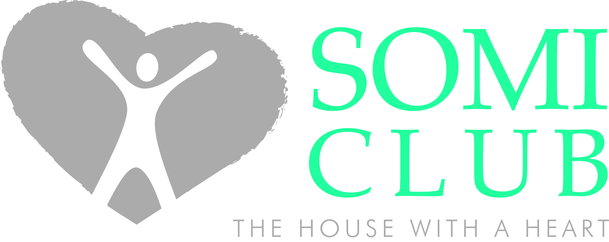 Somiclubsurvivorsofmentalillnes on health logo