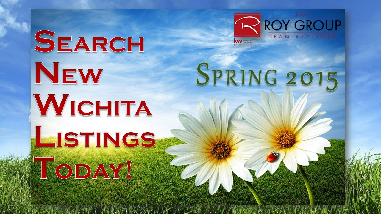 Search New Wichita Listings